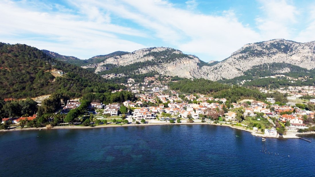 Gocek Villas, Apartments, Commercial Properties by Real Estate Experts