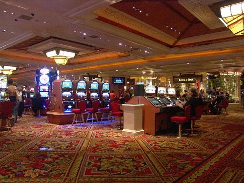 Cheap Eats Las Vegas
