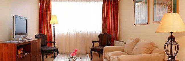 Habitacion Independiente Providencia
