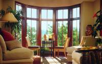 Bay and Bow Windows | C&L Ward