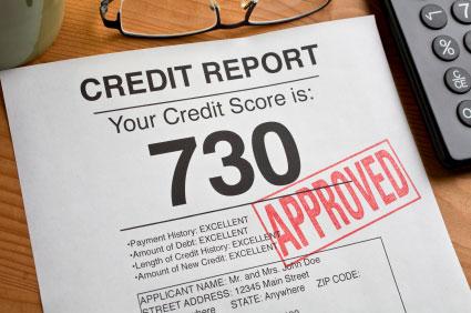 Bank loans for bad credit