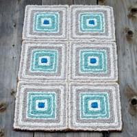 locker hooking rugs | Roselawnlutheran