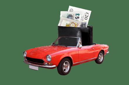Car insurance comparison chart