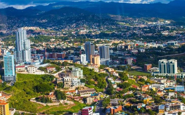 Servicios TI en Tegucigalpa - Honduras - Go Consultores