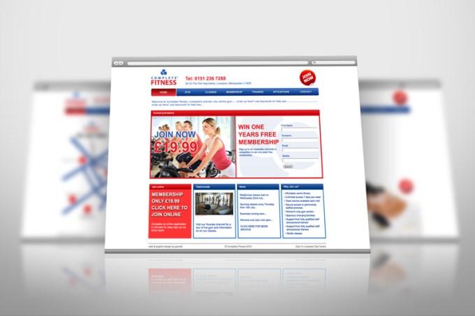 complete-fitness-website