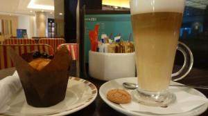 P&O Costa Coffee