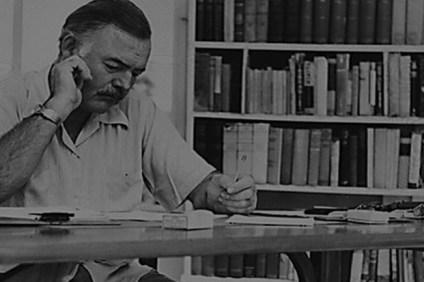 Archiwum Hemingwaya