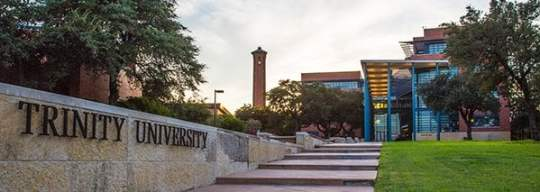 Trinity University: Birthplace of Early Retirement Research