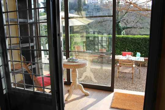 Indoor / Outdoor Living - Firenze, Italy