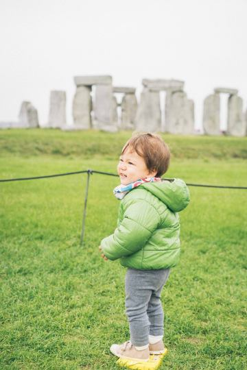 Stonehenge (£15.5/person)