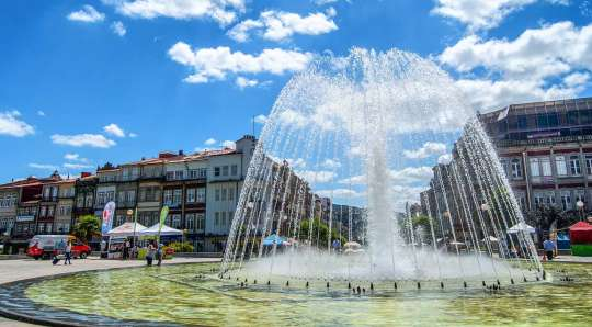 Braga, Portugal (photo credit)