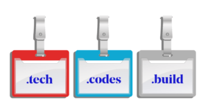 Best TLDs Designers Developers