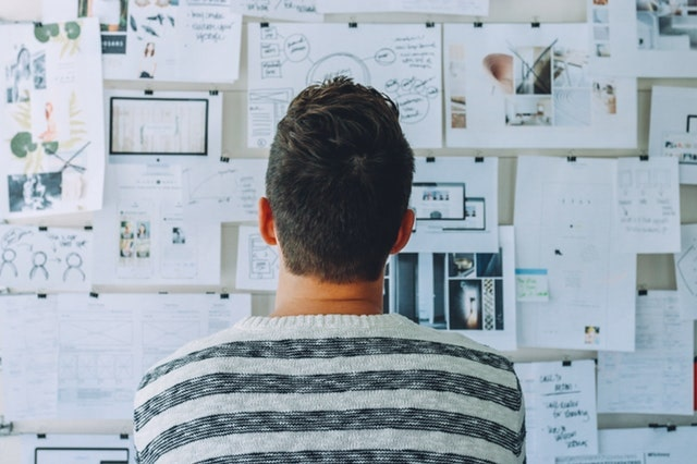 Become A Solopreneur Brainstorming Ideas