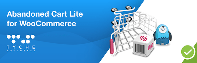 Free WooCommerce Extensions For New Ecommerce Sites Abandoned Cart Lite