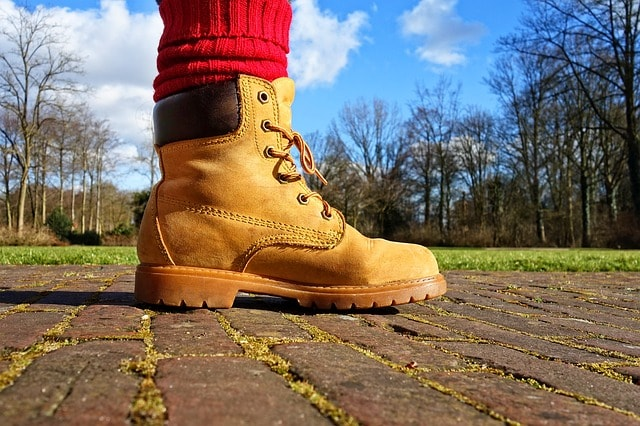 Promote Your Web Design Business Boots