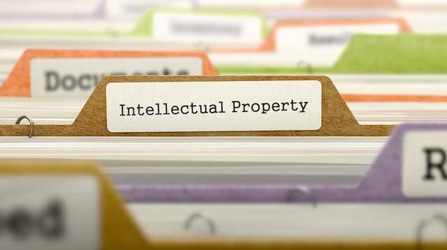 What Is A Domain Name Intellectual Property
