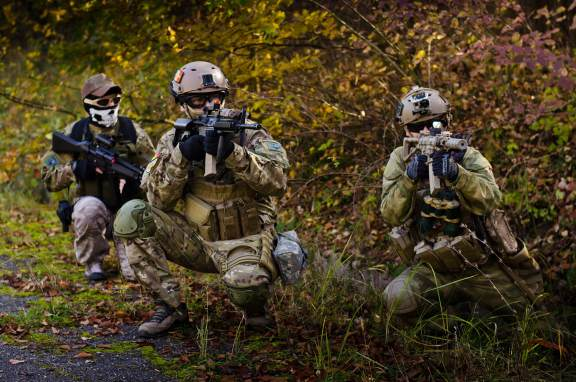 curs arme airsoft brasov