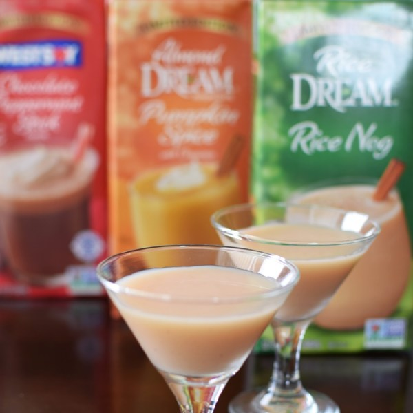 DairyFree Holiday Beverages Look at What39s Available!