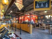 Potbelly Sandwich Shop - Locations Nationwide (dairy-free ...