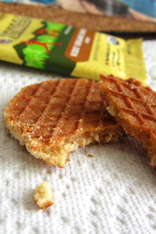 Honey Stinger Energy Chews And Dairy-free Waffle Snacks