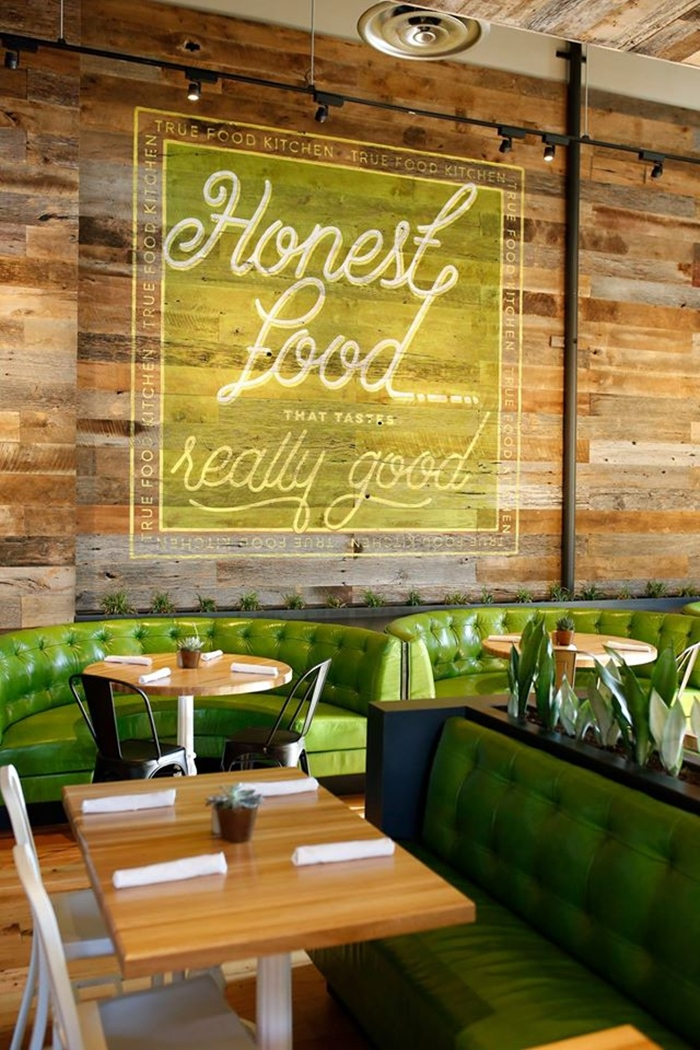 True Food Kitchen Dishes Up a Truly Green Experience