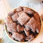 Puppy Chow Snack Mix Recipe Dairy Free Gluten Free Nut Free