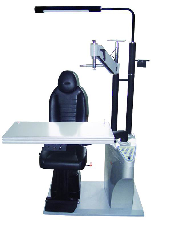 chair and stand optometry pier 1 accent chairs ophthalmic gd7700 - instruments innovator & exporter