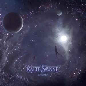 KALTE SONNE - EKUMEN