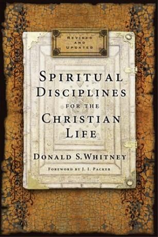 Whitney, Spiritual Disciplines