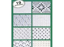 Crochet Stitches and Easy Projects