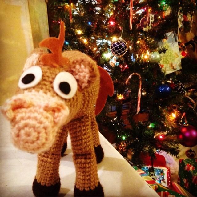 Bullseye - Free Crochet Pattern