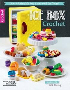 Ice Box Crochet from Leisure Arts