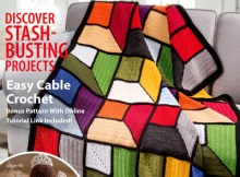 Crochet World Magazine October 2018