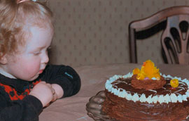 Chocolate truffle Cake.doc