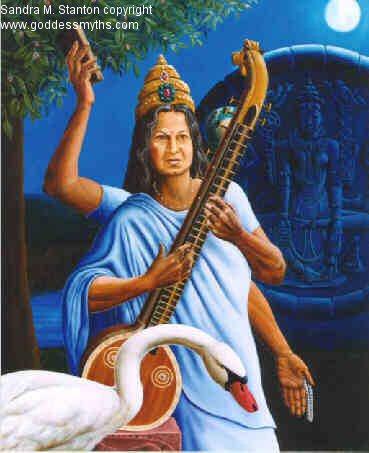 https://i0.wp.com/www.goddessmyths.com/Sarasvatigoddesslearning.JPG