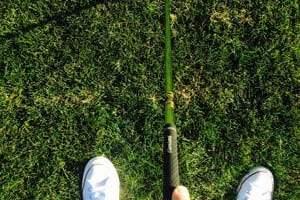 Golf slice fix