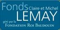 Fonds Claire et Michel Lemey
