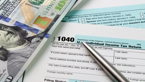 personal expense list to guide you through tax season