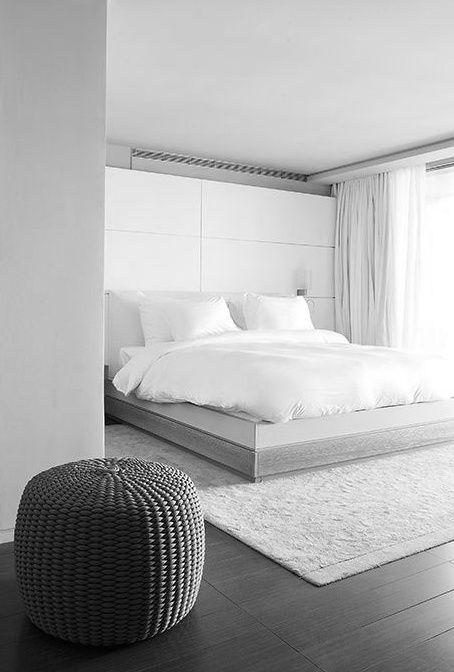 Asian Minimalist Interior Design