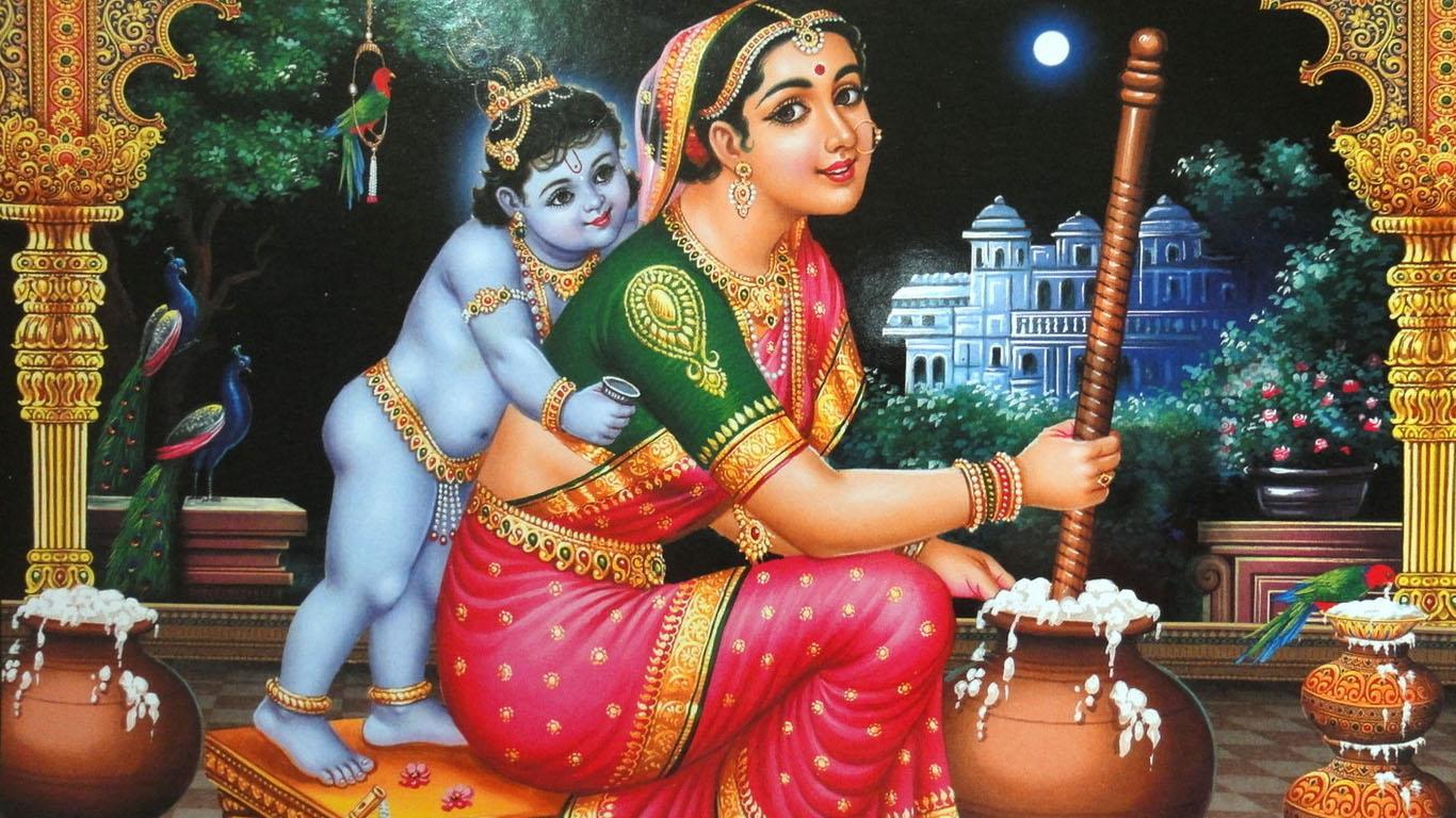 Maa Kali Hd Wallpaper 1080p Lord Krishna God Hd Wallpapers
