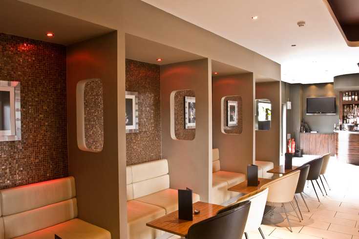East Bar Lounge Grill Restaurant Pudsey  5 of 9