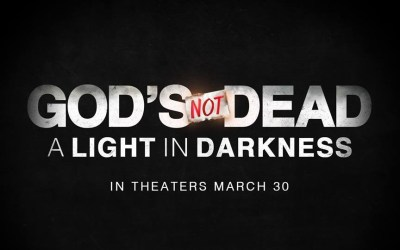 Gods Not Dead 3 A Light in Darkness