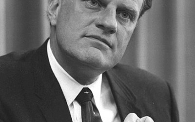 The Life of Billy Graham