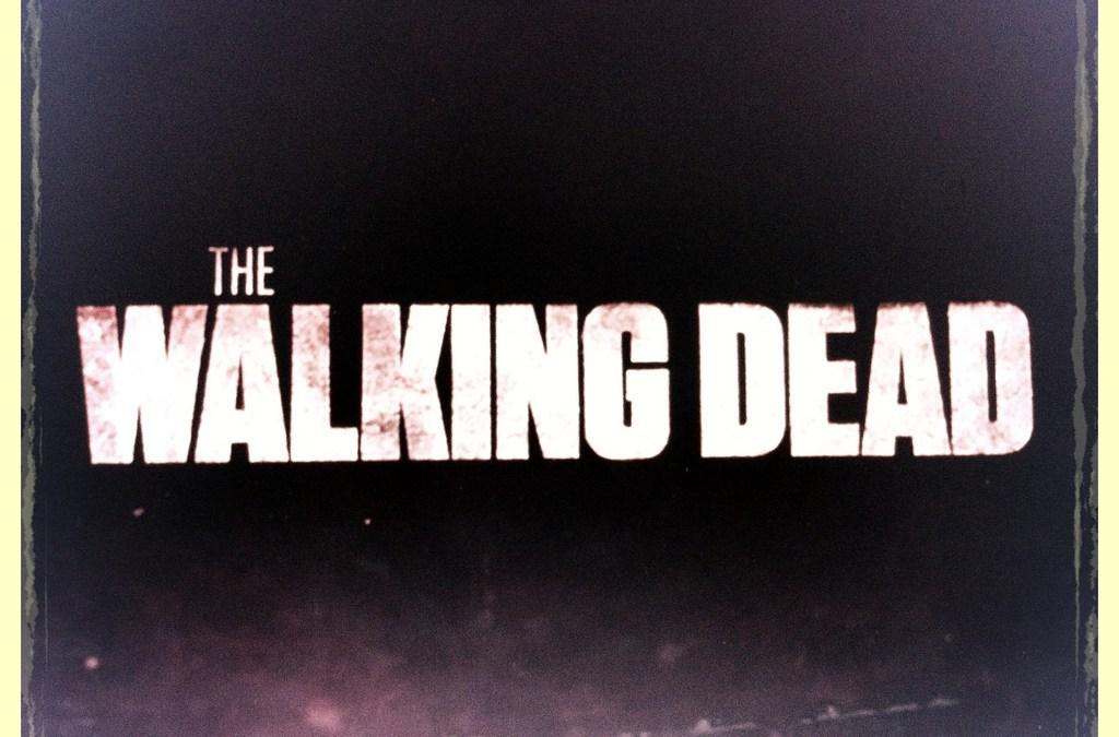 Walking Dead Non-Believers