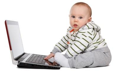 Parents Should Avoid Digital Babysitters