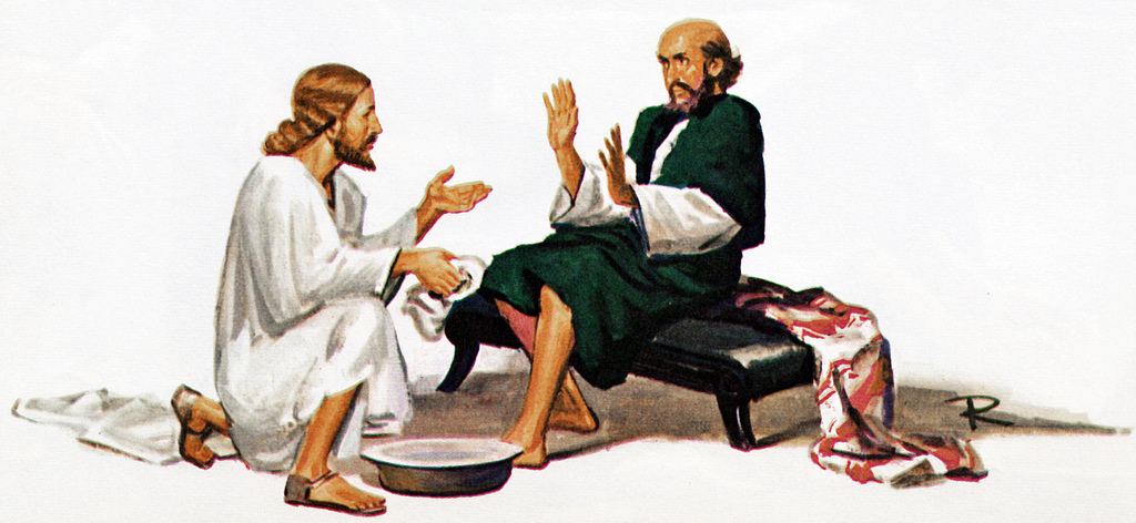 What Does it Mean to be a Humble Servant?