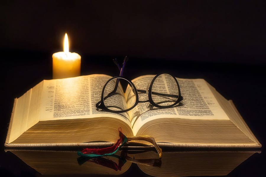 Most Christians have never read the entire Bible