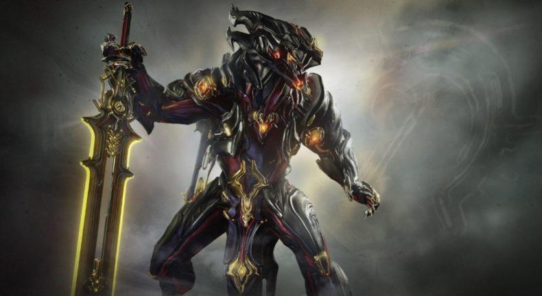 Warframes Chroma Prime Has Arrived On All Platforms