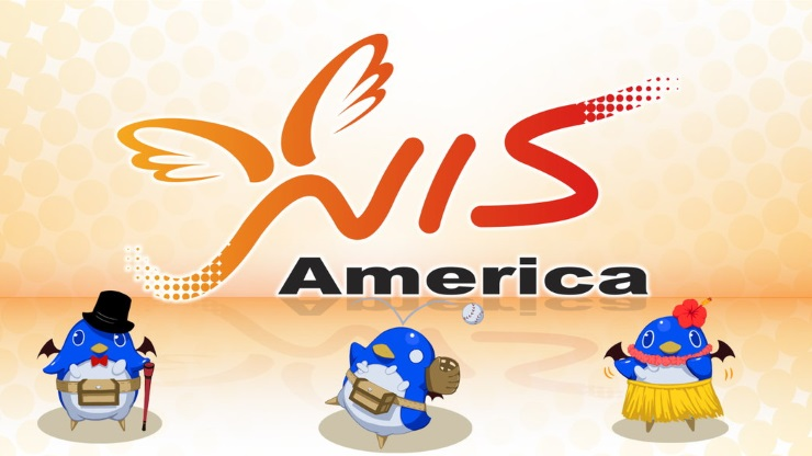 Image result for NIS America