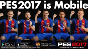 PES2017_FCB-Players-GamePlay PES2017 FCB Players GamePlay